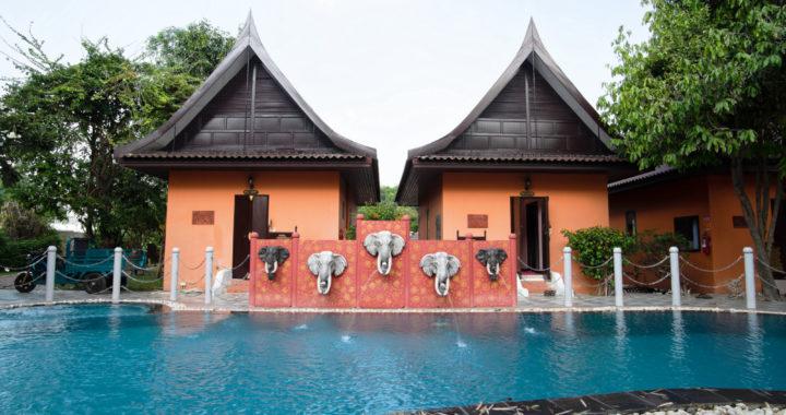 Pludhaya, un resort sympa pour passer le weekend