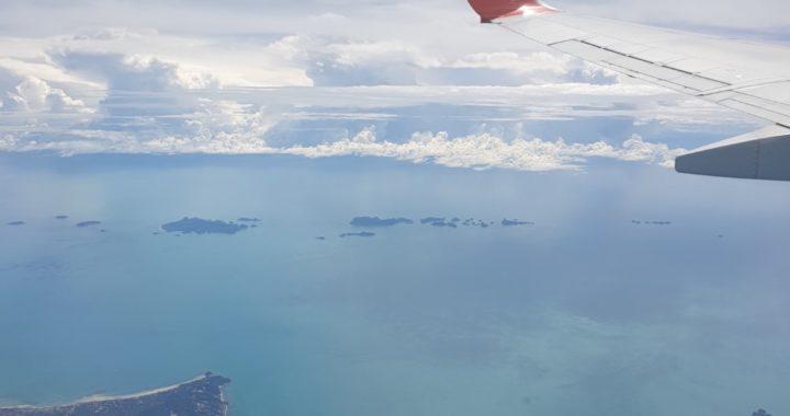 Phuket a la plus grande densité de touristes au monde