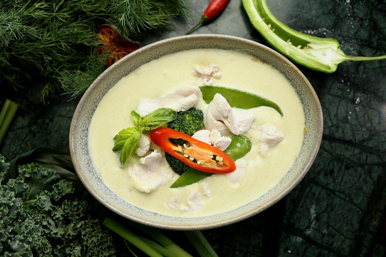 La gastronomie thaïlandaise décroche deux étoiles au Michelin
