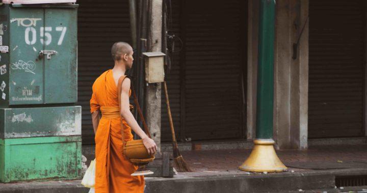 Le bouddhisme Theravada de Thaïlande
