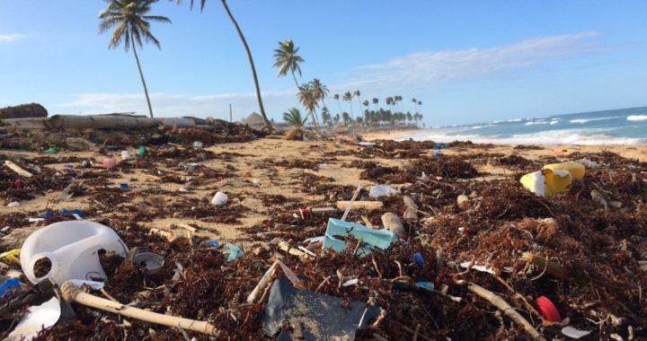 80% des déchets plastiques en mer proviennent des klongs