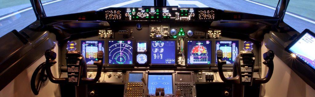 simulateur de vol bangkok