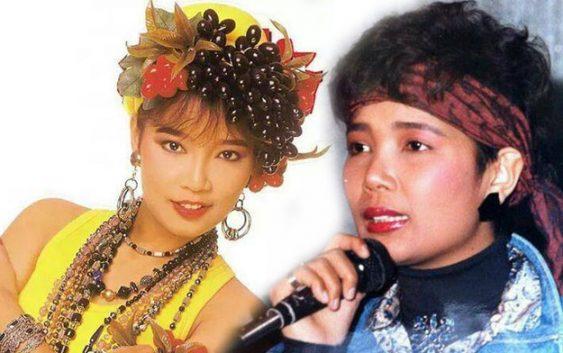 PUMPUANG, le destin tragique de la reine du Luk-thung