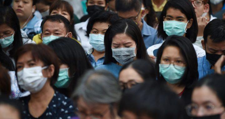 Les tests de masse pour le covid-19 ne sont pas si efficaces dans la lutte contre la contagion