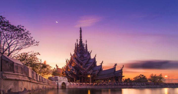 Que faire dans l'est de la Thailande ?