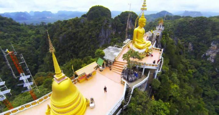 Que faire dans le sud de la Thailande ?