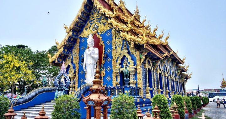 Que faire dans le nord de la Thailande ?