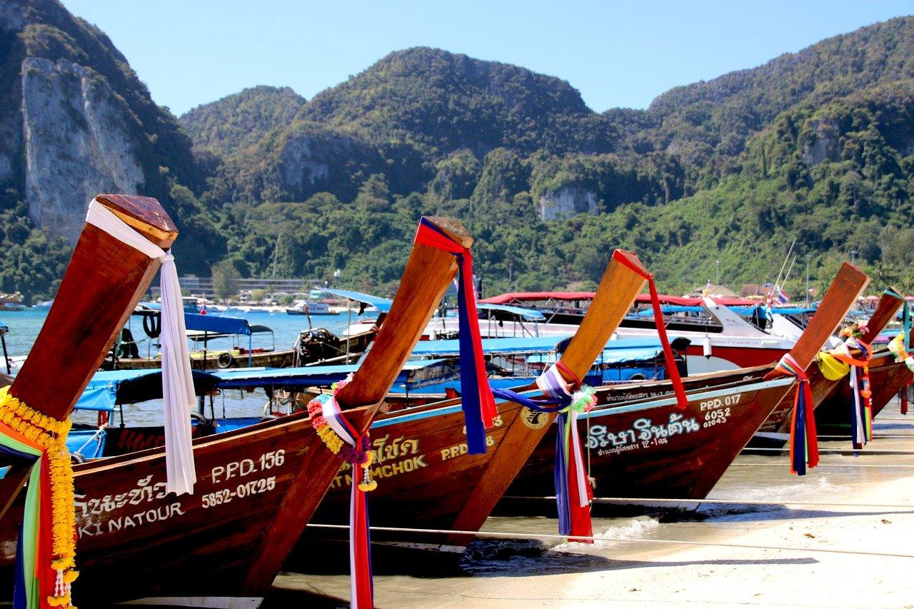 phuket retour du tourisme