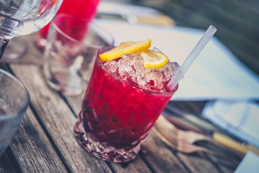 boisson thai