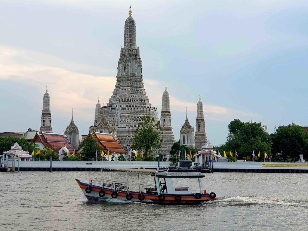 bangkok aime ou deteste