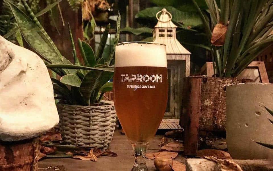 Biere artisanale Taproom