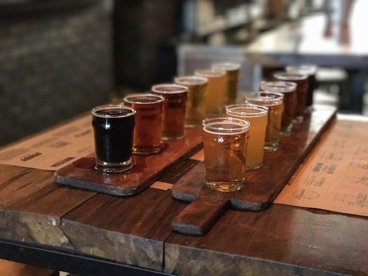 Les 5 meilleurs bars à bières artisanales de Bangkok