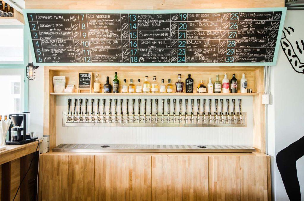 Biere artisanale Mikkeller