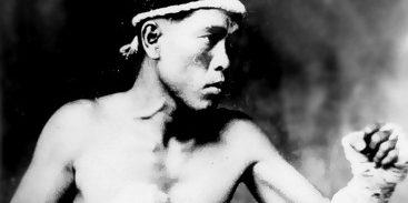 Nai Khanom Tom – le père du Muay thai