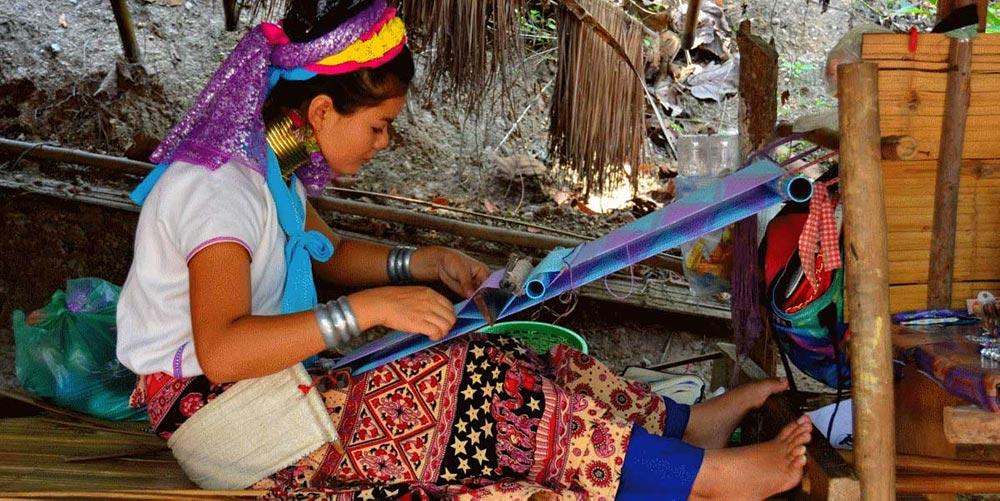 L'artisanat thaïlandais, un héritage culturel