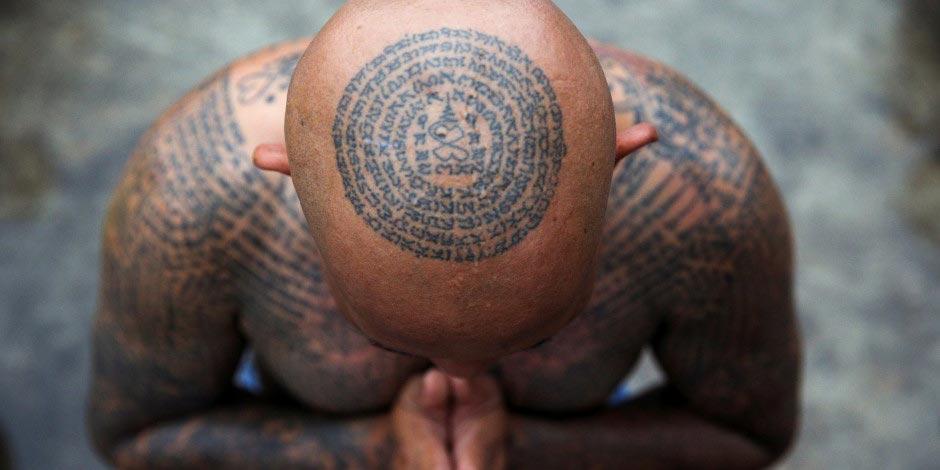 Un tatouage en Thaïlande ? Voici quelques idées…