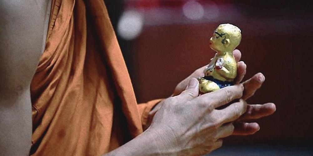 Kuman Thong ou les bébés fantômes