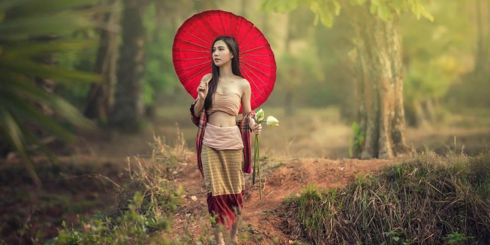L'évolution des femmes dans la société thaïlandaise