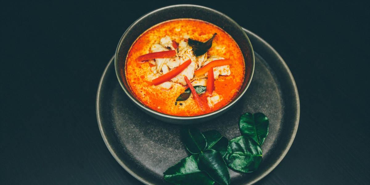 Fusion food – cuisine thaïe