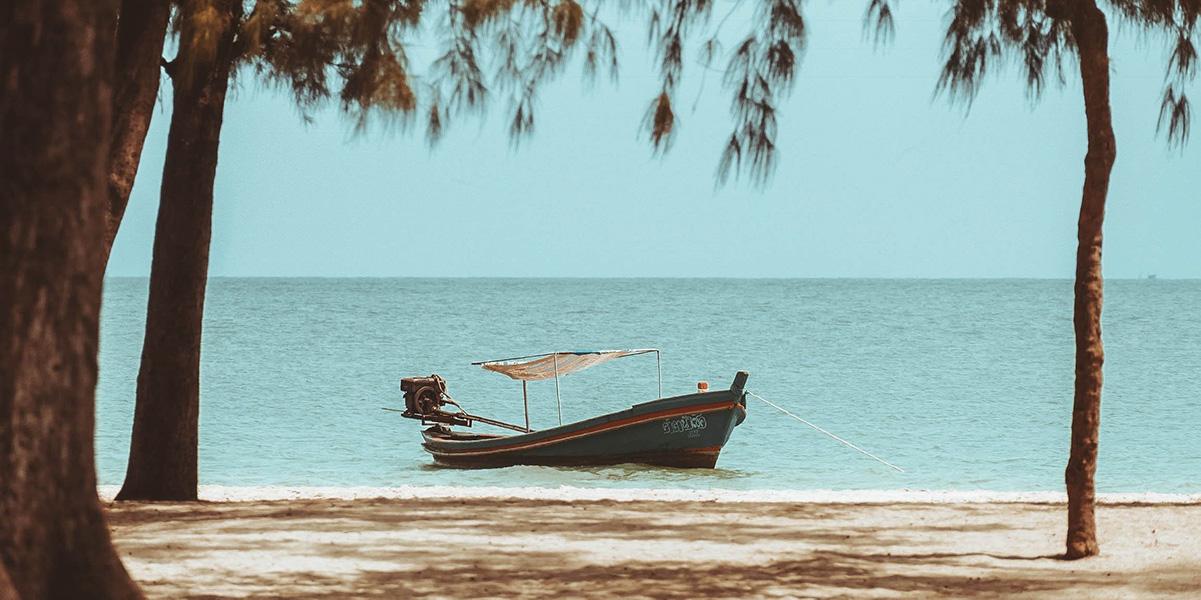 Thaïlande : le tourisme général est fermé jusqu'en mars 2021