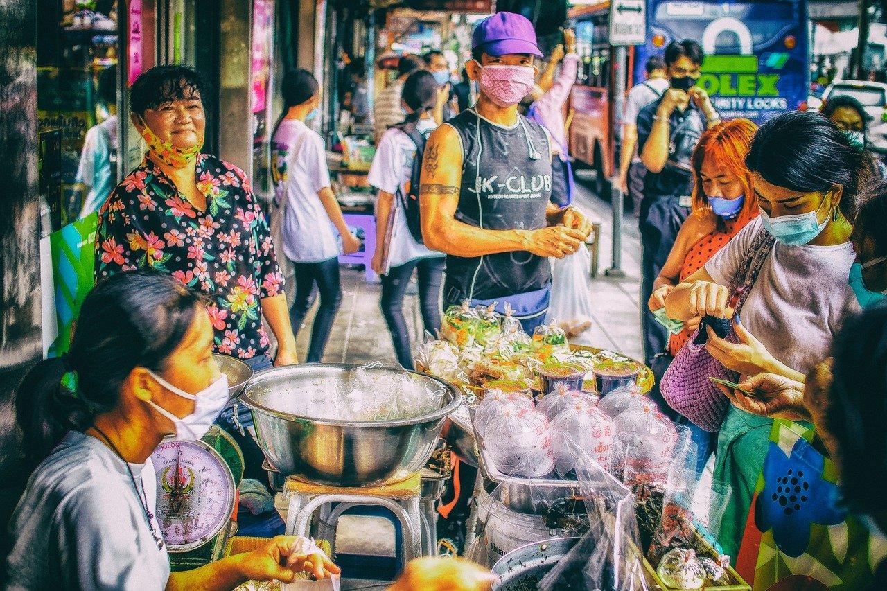 La Thaïlande et le bonheur en 2021
