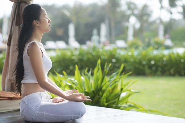 thaï méditation