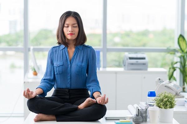 la méditation thaï