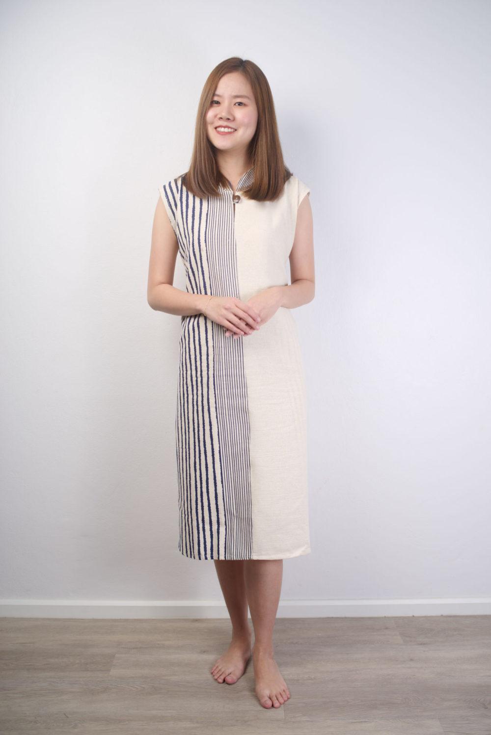 robe thaï