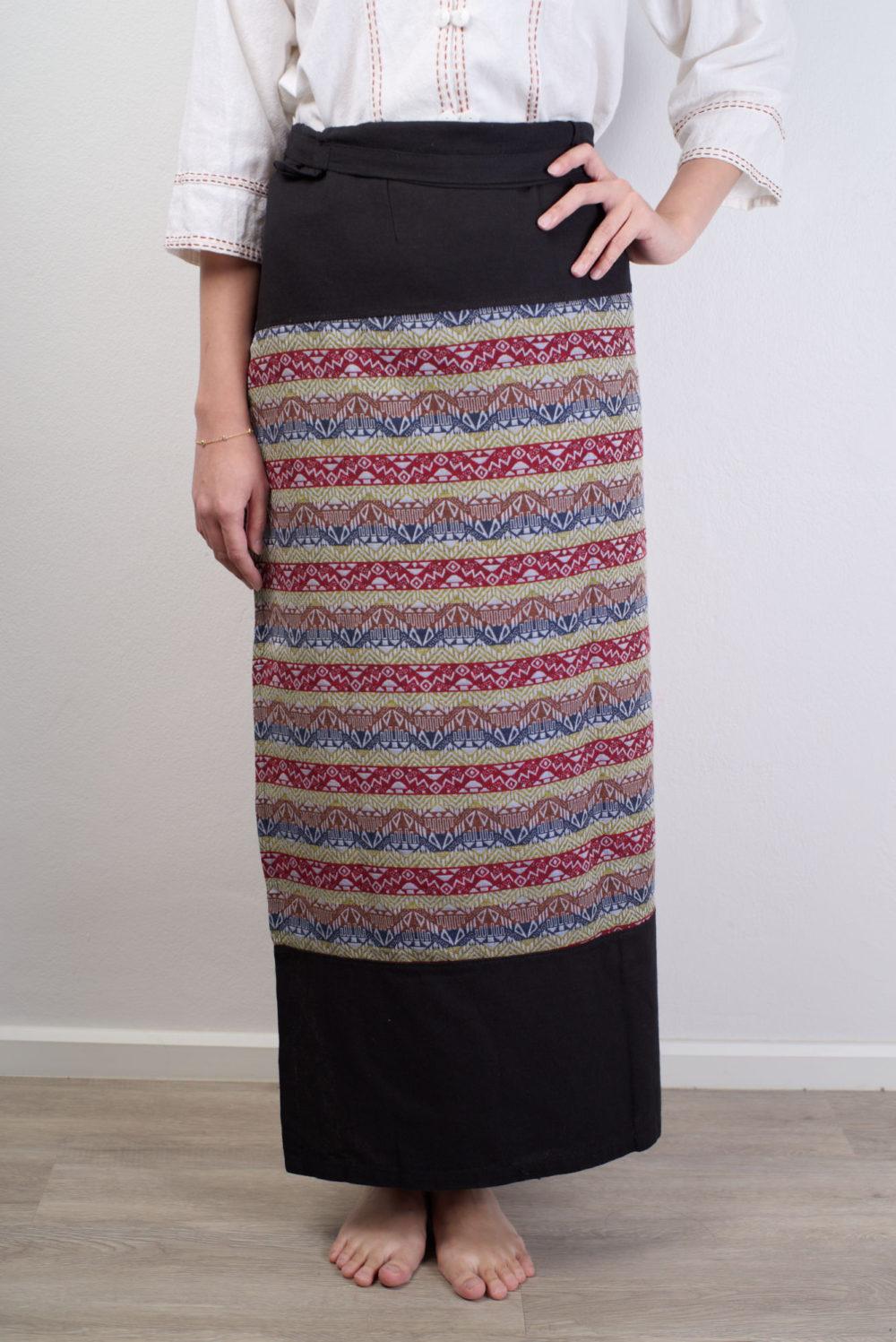 sarong thaï