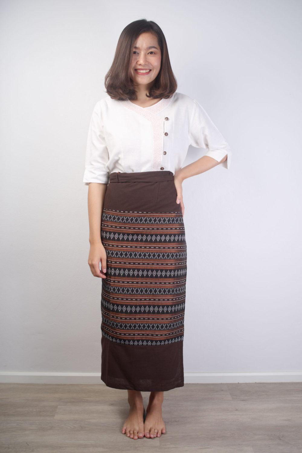 Sarong SI Nam Tan