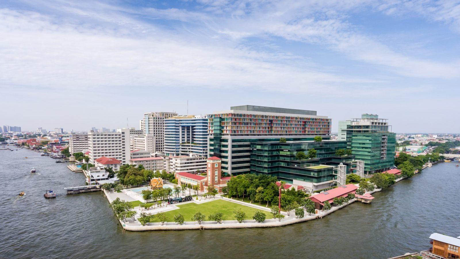 L'hôpital Siriraj de Bangkok ferme les urgences jusqu'à nouvel ordre